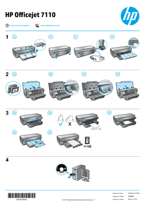 hp officejet 7110 service manual pdf