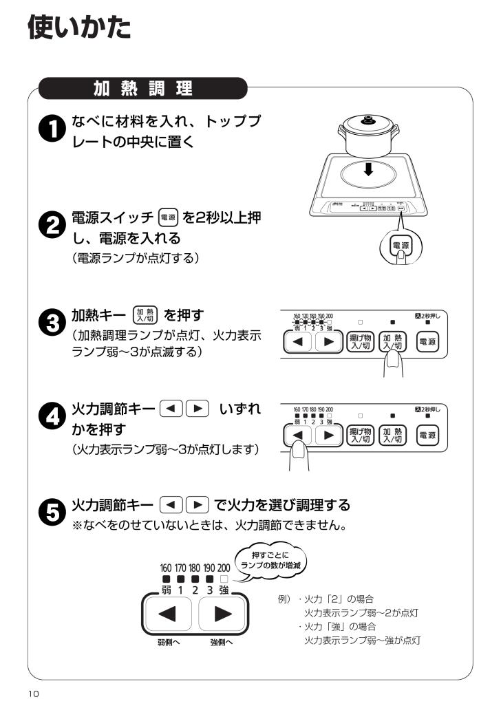 pdf 現在のページ数を表示