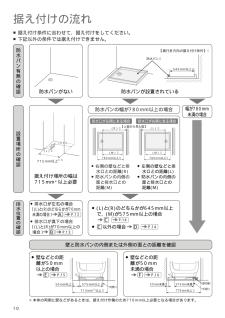 取扱説明書・カタログ:日立