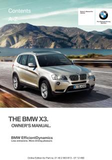 x3 bmw rh gizport jp bmw x3 owners manual 2014 bmw x3 owners manual 2014