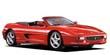 355F1スパイダー (フェラーリ)