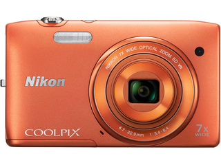 COOLPIX S3500 (ニコン)