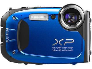 FinePix XP60 (富士フイルム)