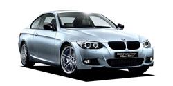 3シリーズクーペ (BMW)