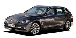 3シリーズツーリング (BMW)
