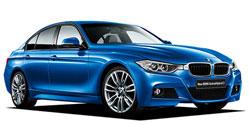 3シリーズハイブリッド (BMW)