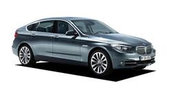 5シリーズグランツーリズモ (BMW)