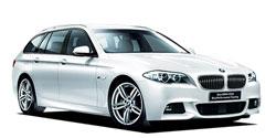 5シリーズツーリング (BMW)