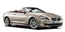6シリーズカブリオレ (BMW)