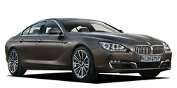 6シリーズグランクーペ (BMW)