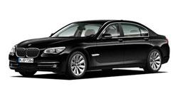 7シリーズハイブリッド (BMW)