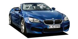 M6カブリオレ (BMW)