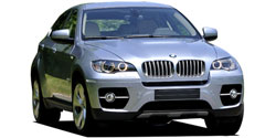 X6ハイブリッド (BMW)
