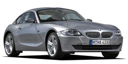 Z4クーペ (BMW)