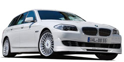 B5ツーリング (BMWアルピナ)