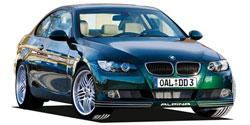 D3ツーリング (BMWアルピナ)