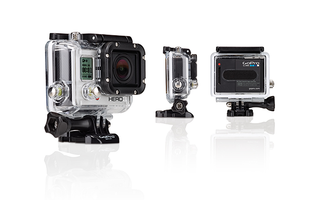 HERO3 White Edition CHDHE-301 (GoPro)